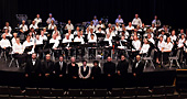 Canadian Band Association(Ontario) Weekend October 3.5, 2014