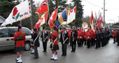 Rememberence Day 2008